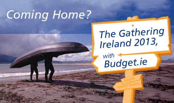 The Gathering Ireland 2013