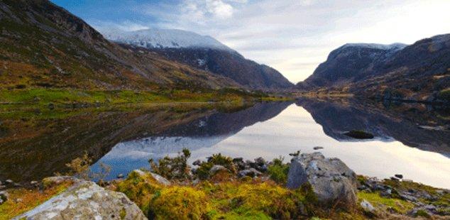 Killarney National Park Co. Kerry