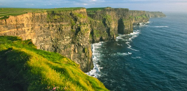 cliffs of moher co.clare