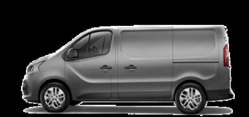 Opel Vivaro Van Rental Dublin