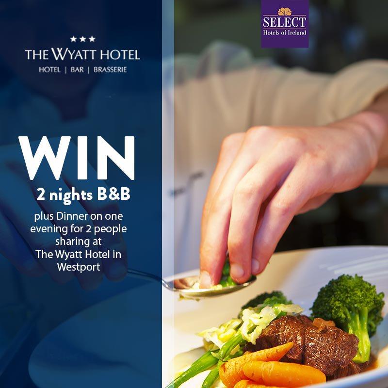 WIN a 2 night break in Galway's Nox Hotel